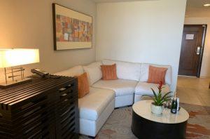 Tara suite Bucuti