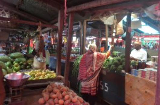 8x wat is er te doen op Zanzibar Darjani markt