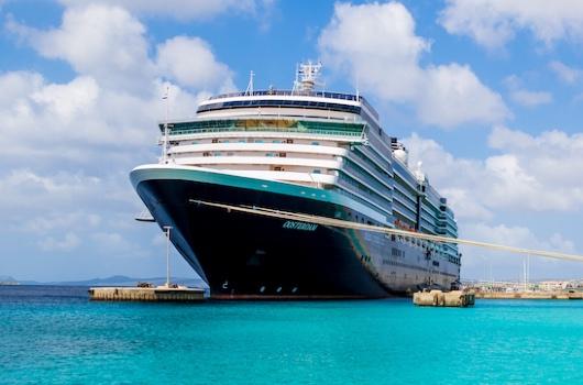 cruiseschip Bonaire
