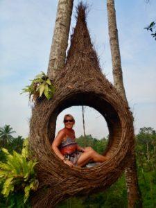 schommel Bali
